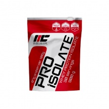 Протеин Muscle Care Pro Isolate 900 гр