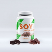 Протеин CyberMass Soy protein  1200 гр