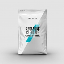 Креатин Myprotein creapure chewable creatine 90 tab
